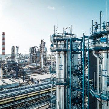 АО «Газпромнефть-МНПЗ»
